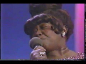 Marion Williams - God And Me